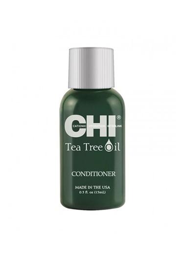 Chi Chi Tea Tree Oil Saç Bakım Kremi 15 Ml Renksiz